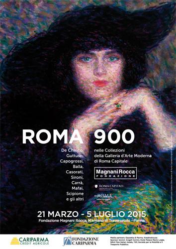 locandina-mostra-roma-900-presso-fondazione-magnani-rocca